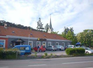 Gasthaus zum GoldenenHirschen, Berndorferstr. 2, 2552 Hirtenberg